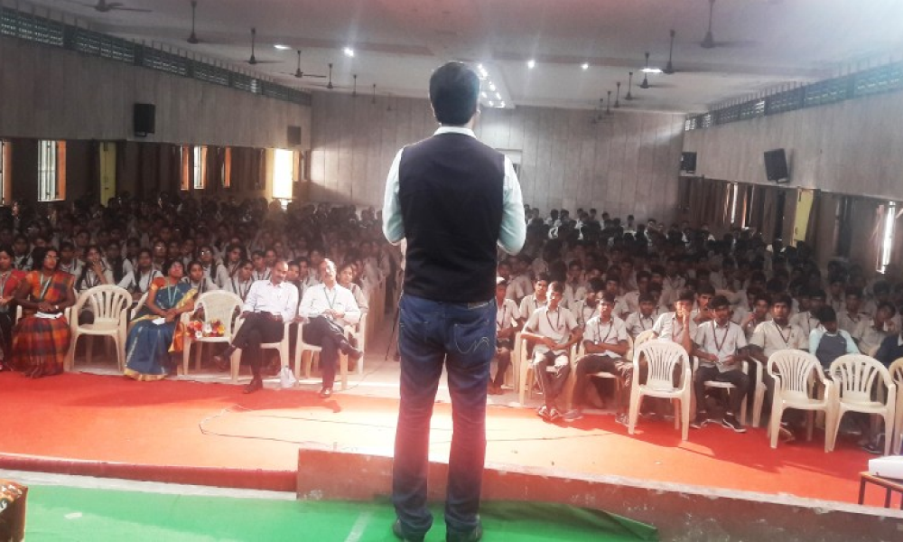 RJS College